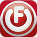 Filmon iPad icon